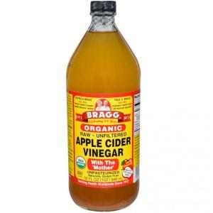 Manfaat Cuka Apel Apple Cider Vinegar Tampil Cantik