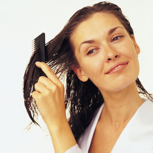Comb-Wet-Hair