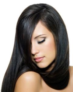 Shiny-black-long-hair