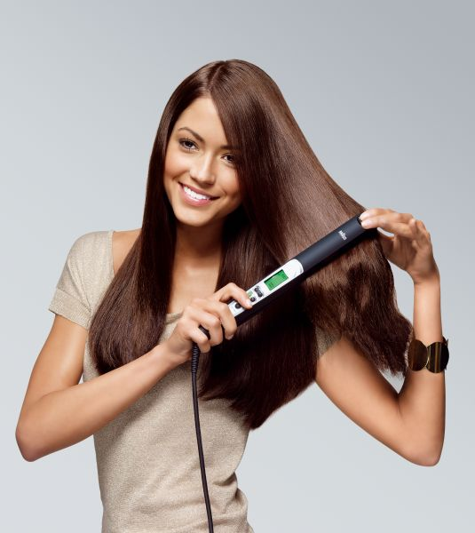 Как сделать щадящую химию волос в домашних условиях