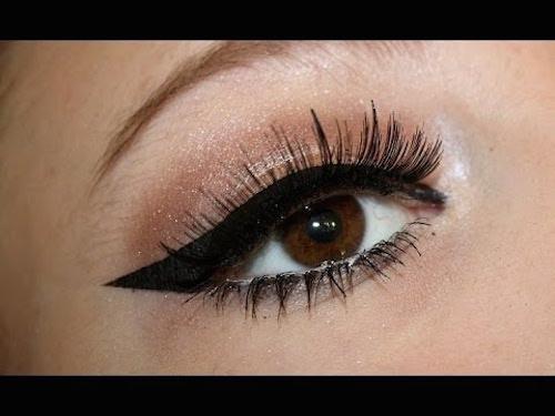 Matamu Monolid ? Ini 5 Eyeliner yang Bisa Kamu Pilih