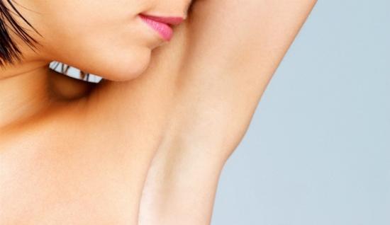 underarms-odor