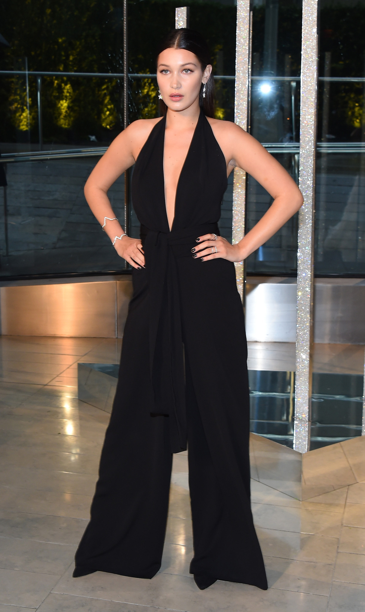 attends the 2015 CFDA Fashion Awards at Alice Tully Hall at Lincoln Center on June 1, 2015 in New York City.
