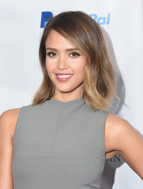 jessica-alba-balayage-hair-color