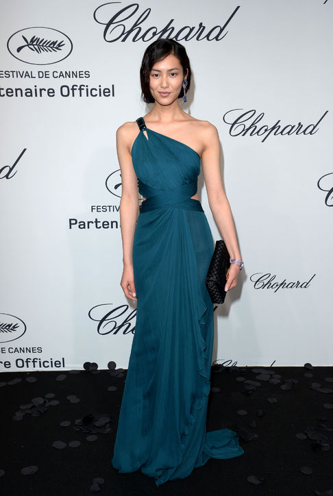 liu-wen-chopard-cannes-roberto-cavalli-dress-2012-h724