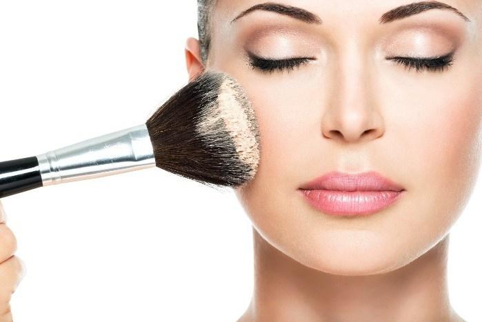 base-makeup