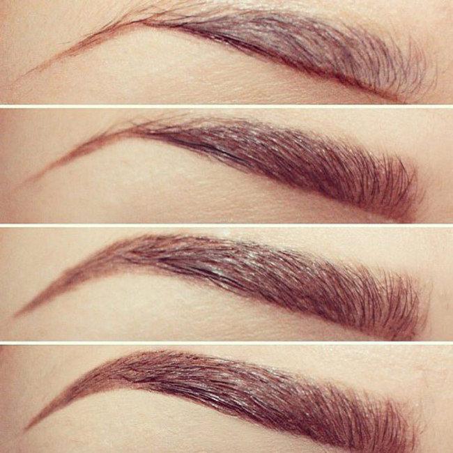 drawing-eyebrows
