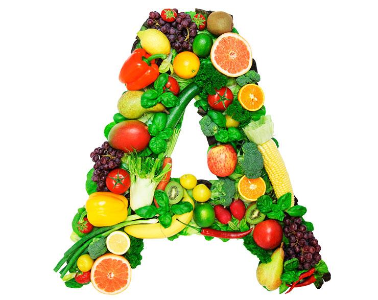 Makanan-dan-sayuran-yang-mengandung-vitamin-A