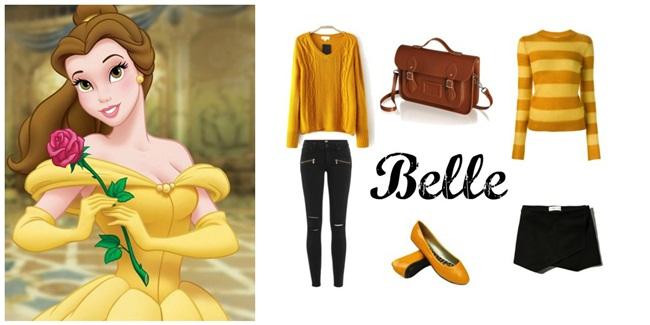 princess-belle