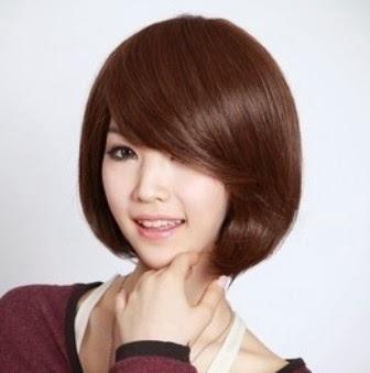 Gaya-Rambut-Bob-Pendek-Cantik