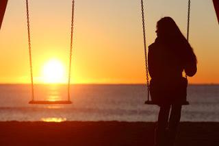 Kata Kata Harapan Palsu Kosong tentang Cinta