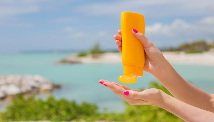 Tips memilih sunscreen