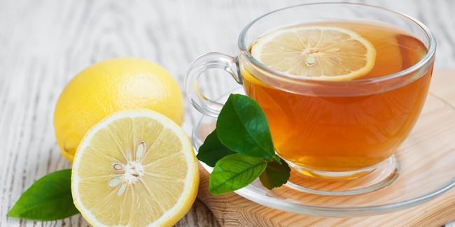 teh-hijau-lemon-untuk-tubuh-yang-langsing