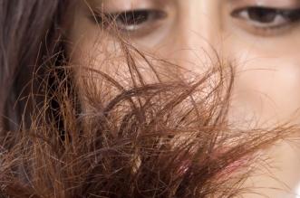 Merusak Rambut