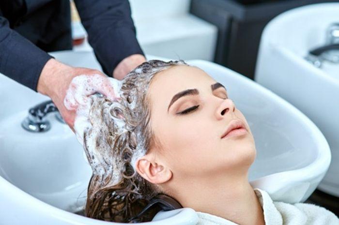 Mengenal Manfaat Creambath Dan Saran Perawatan Rambut Yang Bisa Kamu Lakukan Tampil Cantik